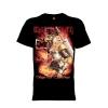 เสื้อยืด วง Iron Maiden แขนสั้น แขนยาว S M L XL XXL [14]
