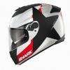 SHARK SPEED-R 2 TEXAS White Black Red