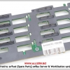 0953JW 953JW [ขาย,จำหน่าย,ราคา] Dell PowerEdge M610 M610X Backplane Assembly Controller Card