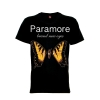 เสื้อยืด วง Paramore แขนสั้น แขนยาว S M L XL XXL [3]
