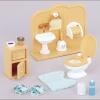 ซิลวาเนียน เฟอร์นิเจอร์ห้องน้ำ (EU) Sylvanian Families Toilet Set