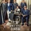 The Gentlemen of Wolgyesu Tailor Shop 14 DVD [54 ตอนจบ] [ซับไทย] [อีดองกอน /โจยูนฮี]