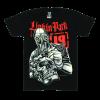 เสื้อยืด วง Linkin Park แขนสั้น แขนยาว S M L XL XXL [1]