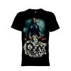 เสื้อยืด วง Ozzy Osbourne แขนสั้น แขนยาว S M L XL XXL [1]