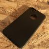 เคส IPhone 7 TPU สีดำ