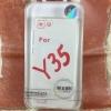 เคสTPUนิ่ม Vivo Y35 สีใส
