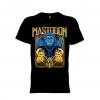 เสื้อยืด วง Mastodon แขนสั้น แขนยาว สั่งได้ทุกขนาด S-XXL [Rock Yeah]
