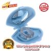 Nose Clip คลิปซิลิโคนติดจมูก แพ็ค 2 ชิ้น ช่วยลดอาการนอนกรน นอนหายใจแรง อาการกรนทางจมูก ส่งฟรี แบบลงทะเบียน