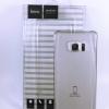 เคส Note7 ยี่ห้อ Hoco TPU รุ่น Ultra Slim สีดำ