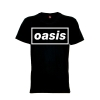 เสื้อยืด วง Oasis แขนสั้น แขนยาว S M L XL XXL [4]