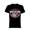เสื้อยืด วง Van Halen แขนสั้น แขนยาว S M L XL XXL [2]