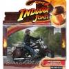 ฟิกเกอร์อินเดียน่าโจนส์ภาค 4 (Indiana Jones - Mutt Williams with Motorcycle)