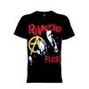 เสื้อยืด วง Rancid แขนสั้น แขนยาว S M L XL XXL [1]