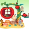 [Out of Stock] บ้านซิลวาเนียนมะเขือเทศ (JP) Sylvanian Families Tomato Baby House