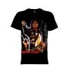 เสื้อยืด วง Michael Jackson แขนสั้น แขนยาว S M L XL XXL [4]
