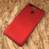 เคสแดงนิ่มหรู Huawei P9 แบบ TPU