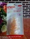 จุกนมยางธรรมชาติ Pigeon - แพ็ค 3 ชิ้น