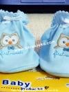 ถุงเท้าเด็กแรกเกิด ยี่ห้อ First-Wear