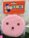 ฟองน้ำขนหนูแฟนซีอาบน้ำเด็ก Nuebabe