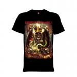 เสื้อยืด วง Avenged Sevenfold แขนสั้น แขนยาว S M L XL XXL [24]