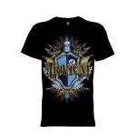 เสื้อยืด วง Trivium แขนสั้น แขนยาว S M L XL XXL [1]