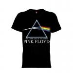เสื้อยืด วง Pink Floyd แขนสั้น แขนยาว S M L XL XXL [8]