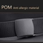 NOS รุ่นพิเศษ POM-anti allergic material