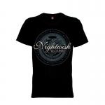 เสื้อยืด วง Nightwish แขนสั้น แขนยาว S M L XL XXL [7]