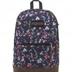 JanSport กระเป๋าเป้ รุ่น Right Pack - Disney Mickey Floral