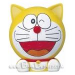 จิ๊กซอว์ 3 มิติ กันโซโดราเอมอนบิ๊กเฟส (Gunso Doraemon 3D Big Face Jigsaw)