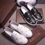 รองเท้าแบรนด์เนม Gucci. ,งานhiend original สินค้านำเข้า เกรดดีสุดในท้องตลาด คัดสรรมาอย่างดี