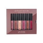 ( พรีออเดอร์ ) Anastasia beverly hills MINI LIP GLOSS SET - FALL