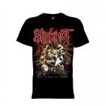 เสื้อยืด วง Slipknot แขนสั้น แขนยาว S M L XL XXL [12]