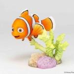 โมเดลรีโวลเทคนีโมกับดอรี่ Pixar Figure Collection Revoltech No.001 Finding Nemo & Dory