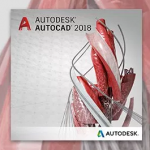 AutoCAD 2018 (1 ปี การใช้งาน)