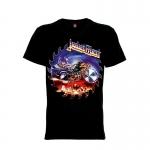 เสื้อยืด วง Judas Priest แขนสั้น แขนยาว S M L XL XXL [4]