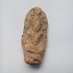 พระเนื้อดิน ปางนาคปรกกรุพระธาตุนาดูน pranakprok soil03
