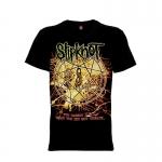 เสื้อยืด วง Slipknot แขนสั้น แขนยาว S M L XL XXL [8]
