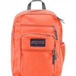 JanSport รุ่น BIG STUDENT - Tahitian Orange
