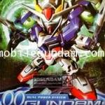 โมเดลกันดั้ม OO Gundam SD QY