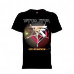 เสื้อยืด วง Twisted Sister แขนสั้น แขนยาว สั่งได้ทุกขนาด S-XXL [Rock Yeah]