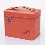 กระเป๋ารุ่นโบว์ สีส้ม