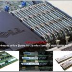 A6994475 [ขาย,จำหน่าย,ราคา] Dell 32GB 1333MHz PC3L-10600L Memory Module