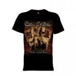 เสื้อยืด วง Children of Bodom แขนสั้น แขนยาว S M L XL XXL [4]