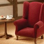 ซิลวาเนียน เก้าอี้พักผ่อนแบบหรู (UK) Sylvanian Families Luxury Armchair