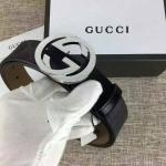 เข็มขัด แบรนด์ Gucci งาน original พร้อมกล่อง.