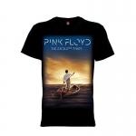 เสื้อยืด วง Pink Floyd แขนสั้น แขนยาว S M L XL XXL [11]