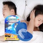 แพ็ค 1 ชิ้น อุปกรณ์ ฟันยาง แก้อาการนอนกรน นอนกัดฟัน Silent Zee's นวัตกรรมใหม่ แก้ปัญหานอนกรน รักษาอาการนอนกรน โรคนอนกัดฟัน สาเหตุการนอนหลับไม่สนิท