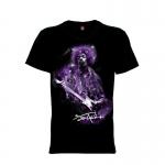 เสื้อยืด วง Jimi Hendrix แขนสั้น แขนยาว S M L XL XXL [5]