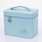 กระเป๋ารุ่นโบว์สีฟ้า